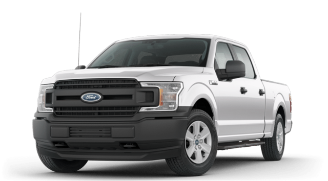 New 2019 Ford F-150 XL Truck For  Sale Great Bend KS